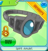 SpiritAmulet