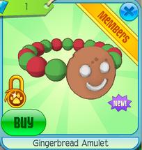 GingerbreadAmulet