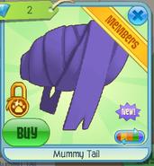 Mummy tail7