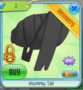 Mummy tail5