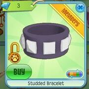 Studded Bracelet 4