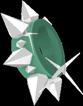 DiamondSpikedWristband5