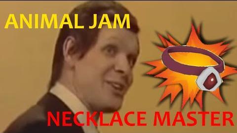 Animal Jam - Necklace Master