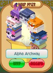 AlphaArchway