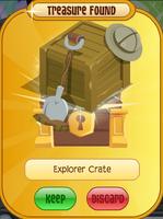 Explorer Crate