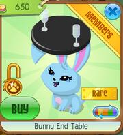 Bunny End Table2