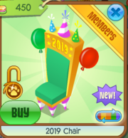 Chair2we