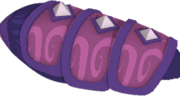 Pecc's tail