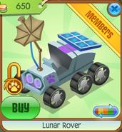 Lunar-Rover Purple Shop