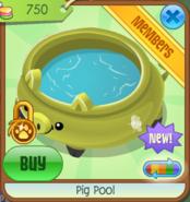 PigPool Yellow(6)