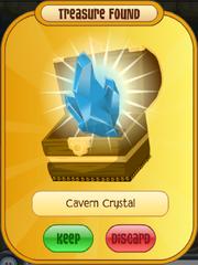 Cavern Crystal
