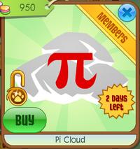 Pi Cloud