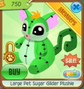 Large-Pet-Sugar-Glider-Plushie-2