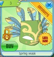 Spring Mask-0
