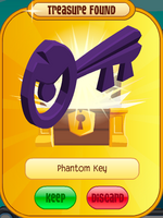 PhantomKey