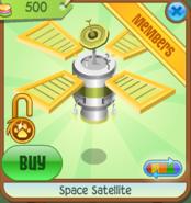 Shop Space-Satellite Yellow