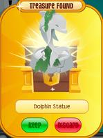 DolphinStatue