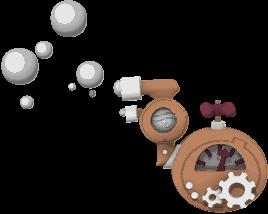 Bubbletron50008