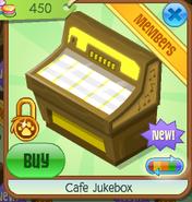 Cafe jukebox 3