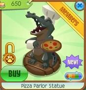 Pizzachsirq