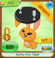 Bunny End Table3