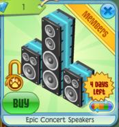 Epic-Concert-Speakers-Blue