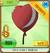 Shop Rare-Heart-Balloon