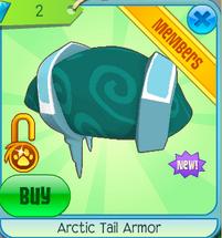 ArcticTailArmor