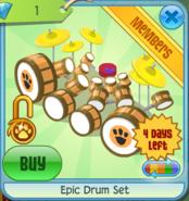 Epic-Drum-Set-Orange