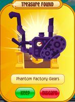 PhantomFactoryGears
