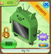 PigTV Green(3)