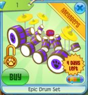 Epic-Drum-Set-Purple