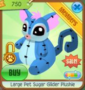 Large-Pet-Sugar-Glider-Plushie-3