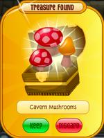 CavernMushrooms