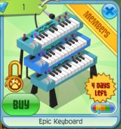 Epic-Keyboard-Blue
