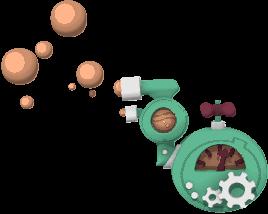Bubbletron50005