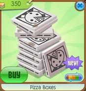 Pizzabb