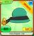 Flapper hat - rare