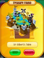 SirGilbert'sTable