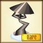 Rare metal chimney