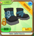 Rare safari boots