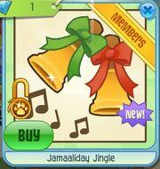 Animal jam jamaaliday jingle