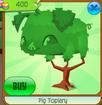Pigtopiary