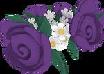 Purplecrowntransparent