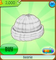 Beanie7