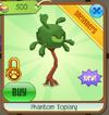 Phantom Topiary