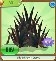 Phantom-Grass Shop