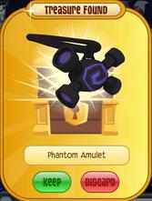 Phantom Amulet