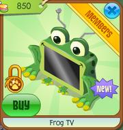 Frog TV