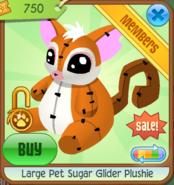 Large-Pet-Sugar-Glider-Plushie-8